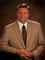 Colonel J. E. (Jeff) Chostner, USAF, (Ret.)
