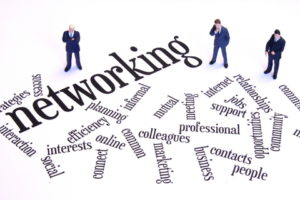 Finding a Job After You PCS: Networking Strategies - Military ...