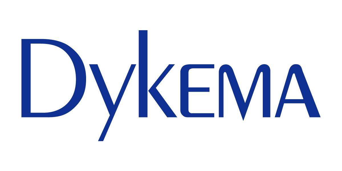 Dykema Gossett logo